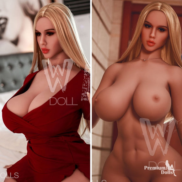 Rodina - Ultra Realistic Sex Doll from Premium Dolls