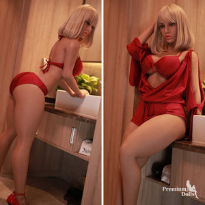 Sydney - Big Ass Ultra Realistic TPE Sex Doll from Premium Dolls
