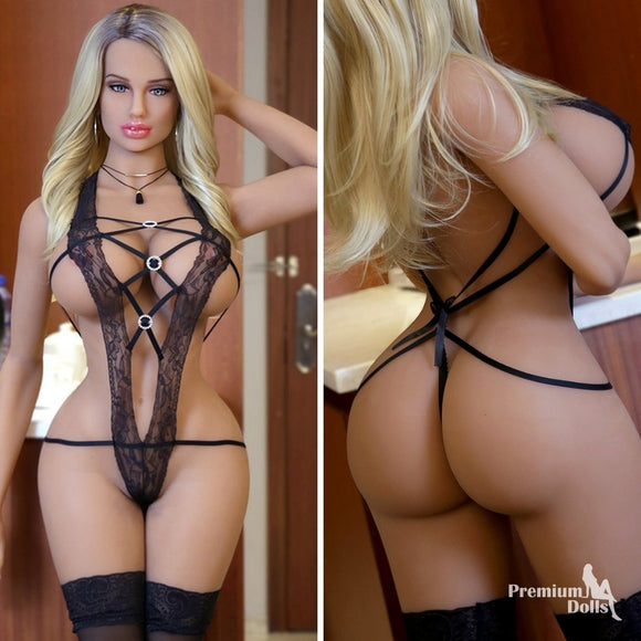 Zoe - Large Curvy Strong Sex Doll from Premium Dolls