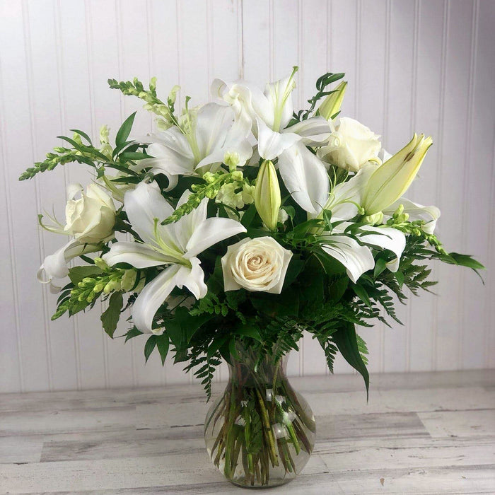 The Simplicity Bouquet