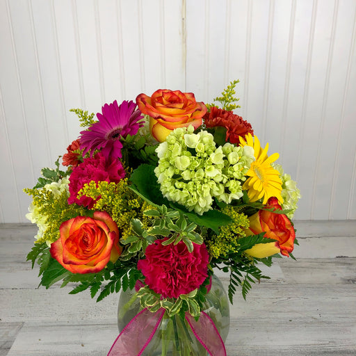 Passionately Yours Bouquet