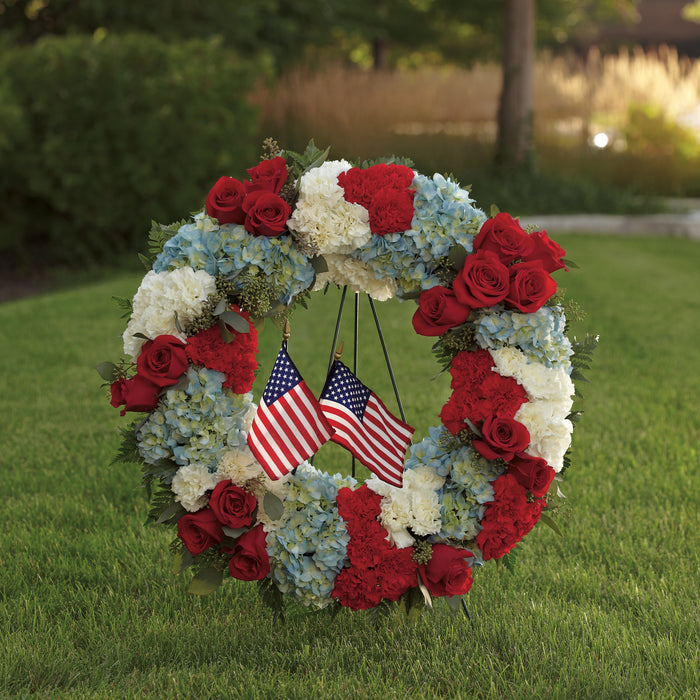 The Wreath of Honor