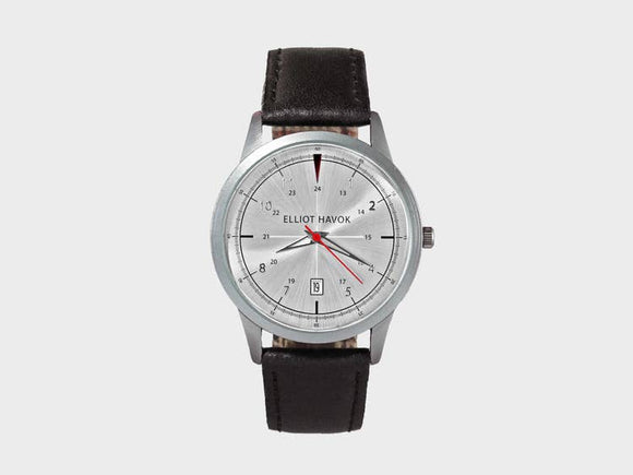 Elliot Havok Oxford Watch 40mm - Gear Supply Company