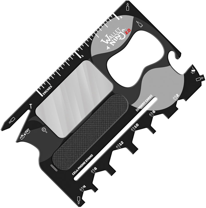 Wallet Ninja 2.0 - Gear Supply Company