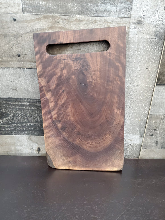Graybeal Wood Works - Hand made cutting boards #2 - Gear Supply Company