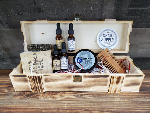 The Perfect Gift Set - Gear Supply Company