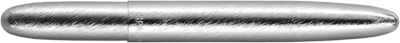 Fisher Brushed Chrome Bullet Space Pen - 400BRC - Gear Supply Company