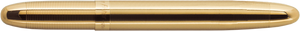 Fisher Lacquered Brass Bullet Space Pen - 400G - Gear Supply Company