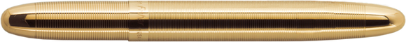 Lacquered Brass Bullet Space Pen - 400G - Gear Supply Company