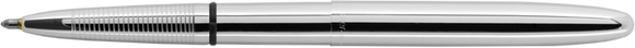 Fisher Chrome Bullet Space Pen - 400 - Gear Supply Company