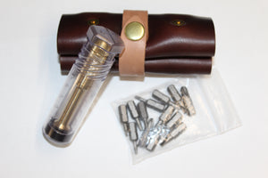Hex Bit Driver Kit: Copper - Gear Supply Company