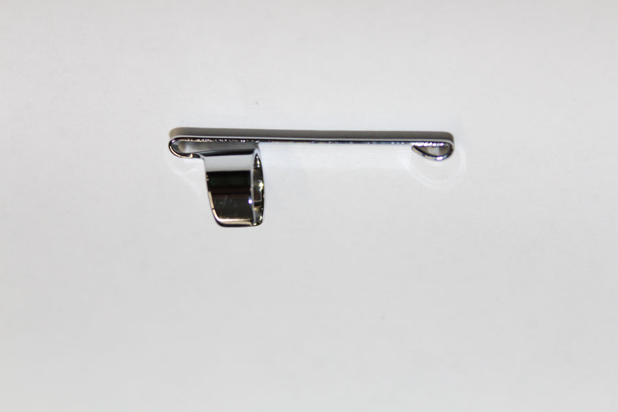 Chrome Clip for #400 Series Bullet Space Pen - Gear Supply Company
