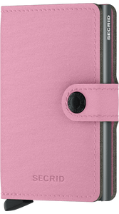 Secrid Miniwallet - Yard Rose - Gear Supply Company