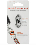 KeySmart Quick-Disconnect | Nite-Ize S-Biner with Micro-Lock - Gear Supply Company