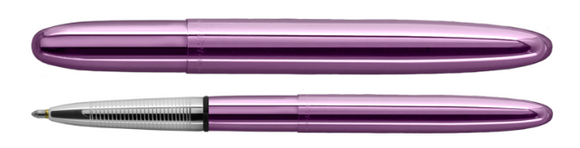 Fisher Purple Passion Bullet Space Pen - 400PP - Gear Supply Company