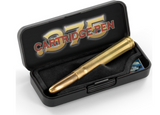 Fisher .375 Cartridge Space Pen - Gear Supply Company