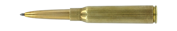 Fisher .338 Cartridge Space Pen - Gear Supply Company