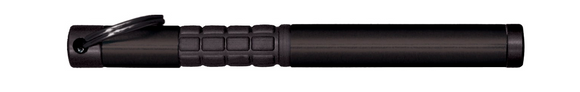 Fisher Matte Black Trekker Space Pen - 725B - Gear Supply Company