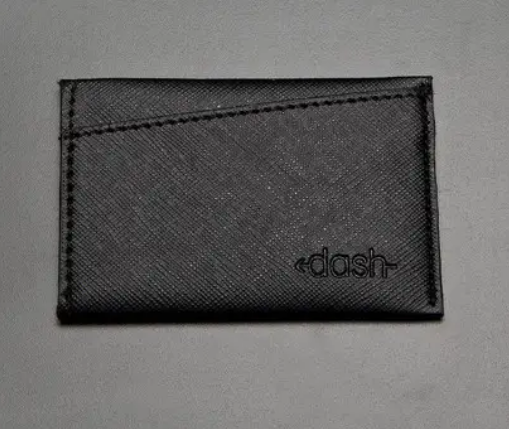 Elliot Havok Dash 3.0 Saffiano Black
