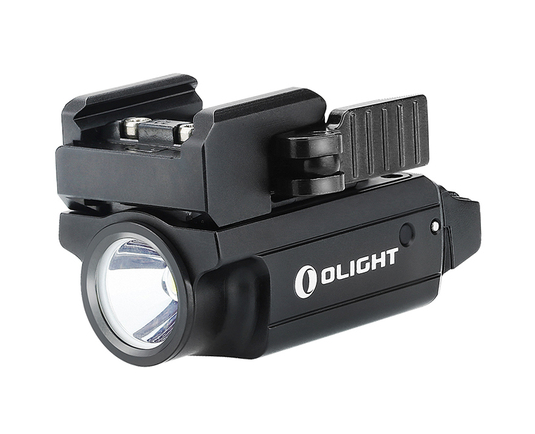 Olight PL-MINI VALKYRIE 2 - Black - Gear Supply Company