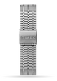 Q Timex Reissue 38mm Stainless Steel Bracelet Watch TW2U60900ZV - Gear Supply Company