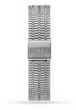 Q Timex Reissue 38mm Stainless Steel Bracelet Watch TW2U61200ZV - Gear Supply Company