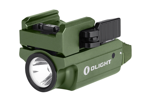 Olight PL-MINI VALKYRIE 2 - OD Green - Gear Supply Company
