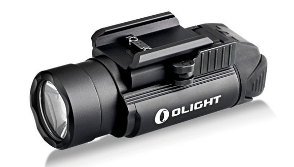 Olight PL-2 Valkyrie Black - Gear Supply Company