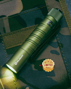 Olight I5T EOS OD Green - Gear Supply Company