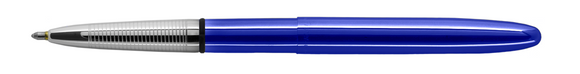 Fisher - 400BB - BLUE MOON BULLET SPACE PEN