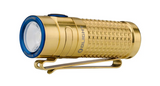 Olight Brass Autumn Ti Limited Edition S1R II Ti - Gear Supply Company
