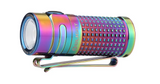 Olight Rainbow Spring Ti Limited Edition S1R II Ti - Gear Supply Company