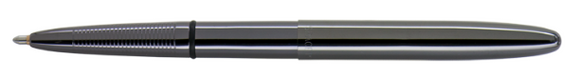 Fisher BLACK TITANIUM NITRIDE BULLET SPACE PEN - 400BTN - Gear Supply Company