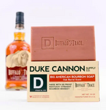 Duke Cannon Big American Bourbon Soap - Gear Supply Company