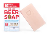 Duke Cannon BIG ASS BEER SOAP - DESCHUTES FRESH SQUEEZED IPA - Gear Supply Company