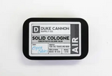 Duke Cannon Solid Cologne - Air - Gear Supply Company