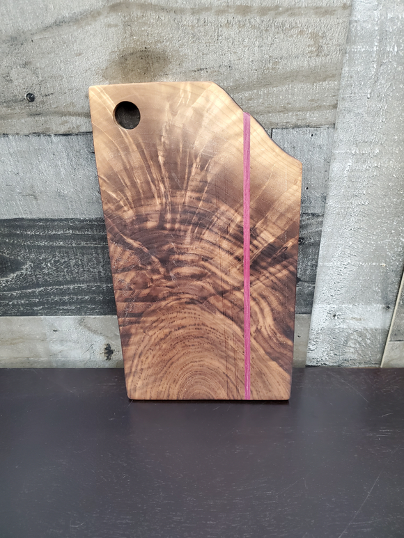 Graybeal Wood Works - Hand made cutting boards #1 - Gear Supply Company