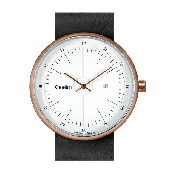 Klasern - MOT 03 – Rose Gold - Gear Supply Company