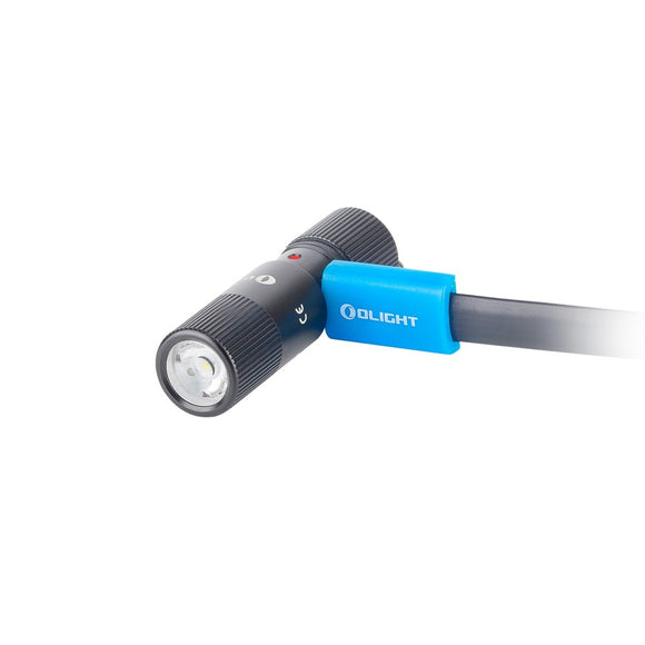 Olight i1R 2 EOS Kit - Black - Gear Supply Company