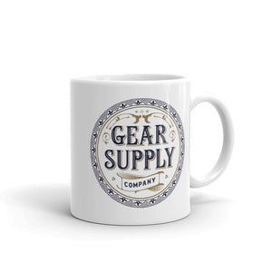 Mug - Gear Supply Company