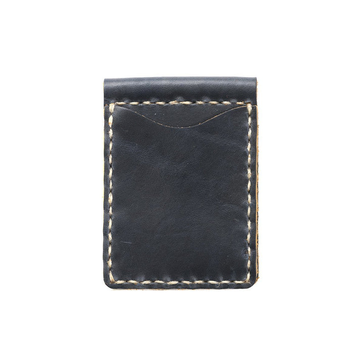 Money Clip Wallet: Ocean - Gear Supply Company