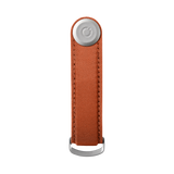 Orbit Key Organiser Nylon: Terracotta Orange - Gear Supply Company