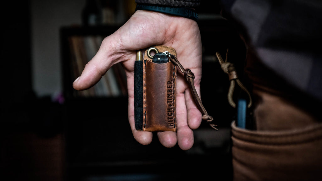 The Pioneer Runt: English Tan - Gear Supply Company