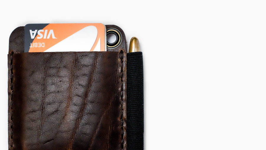 The Runt 2.0 with Card Holder: Autumn Harvest - Gear Supply Company