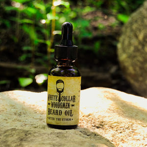 AFTER THE STORM Beard Oil .5oz - Gear Supply Company