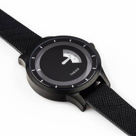 Obsidian THESIS Watch - Gear Supply Company