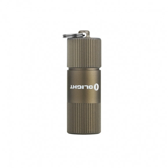 Olight i1r 2 Eos Kit  - Desert Tan - Gear Supply Company