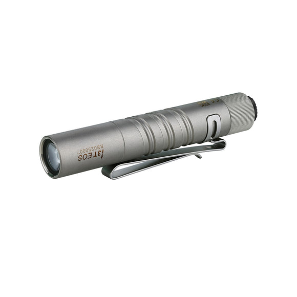 Olight - i3T EOS Titanium - Gear Supply Company