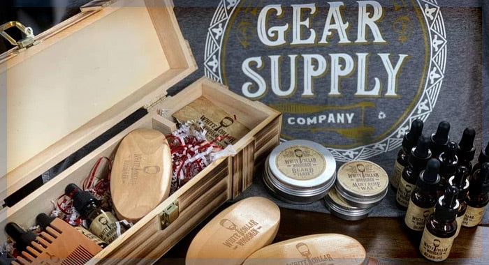 Welcome to Gear Supply Company