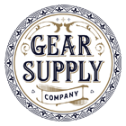 Gear Supply Company Footer Logo